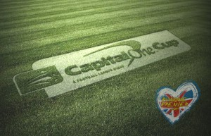 Capital one cup 2