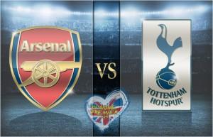 tabellino Arsenal Tottenham