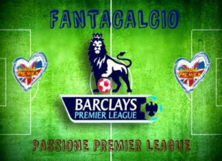 Fantacalcio Premier League
