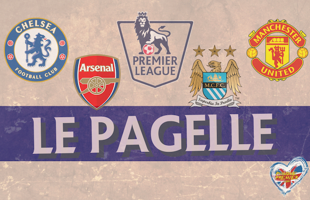 pagelle man city-arsenal 2-2