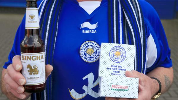 premier league sponsor beer