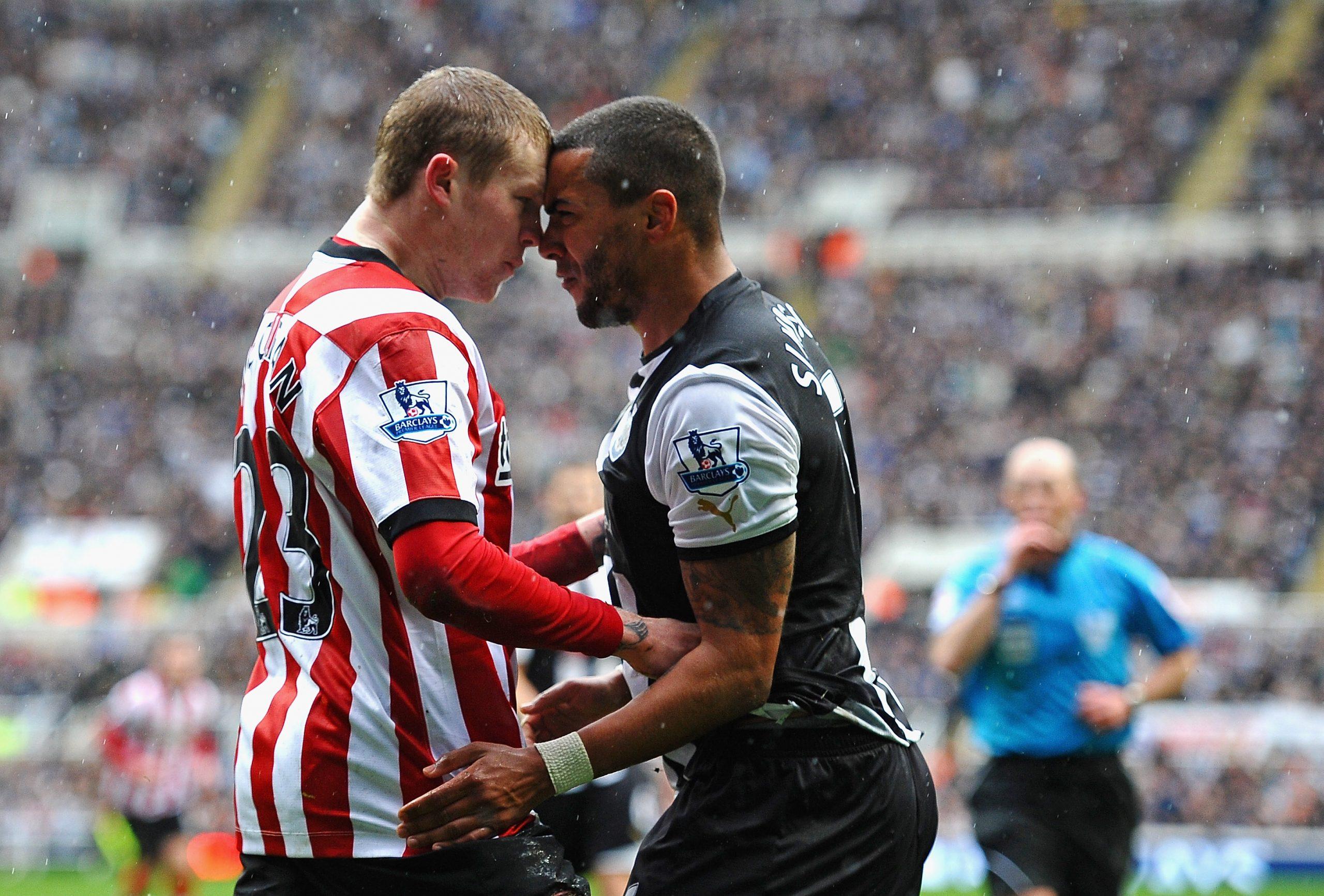 La storia del Tyne-Wear derby tra Sunderland e Newcastle -  passionepremier.com