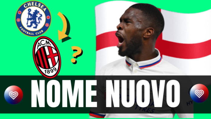 Simakan Milan